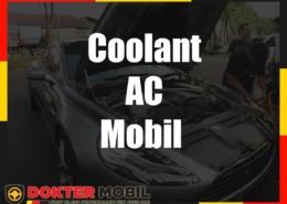 Coolant AC Mobil