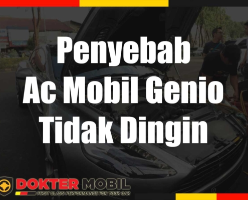 Penyebab Ac Mobil Genio Tidak Dingin