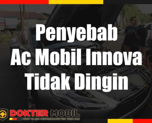 Penyebab Ac Mobil Innova Tidak Dingin