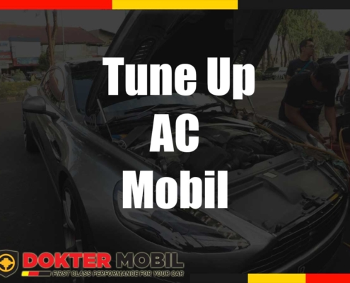 Tune Up Ac Mobil