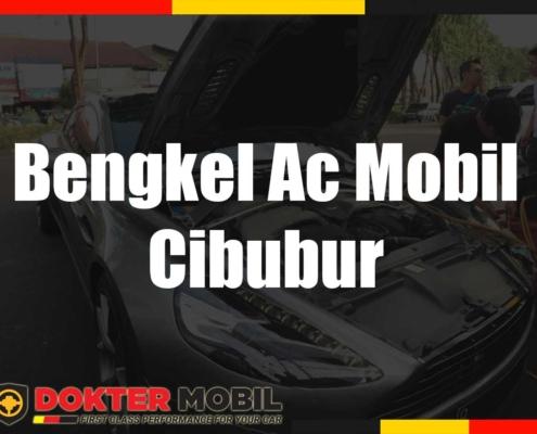 Bengkel Ac Mobil Cibubur
